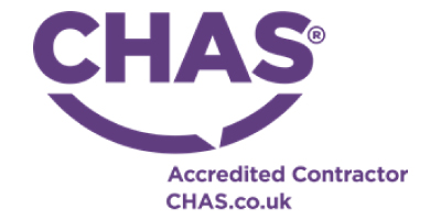 CHAS accredited contractors
