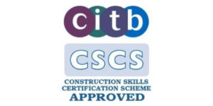 CSCS card holders