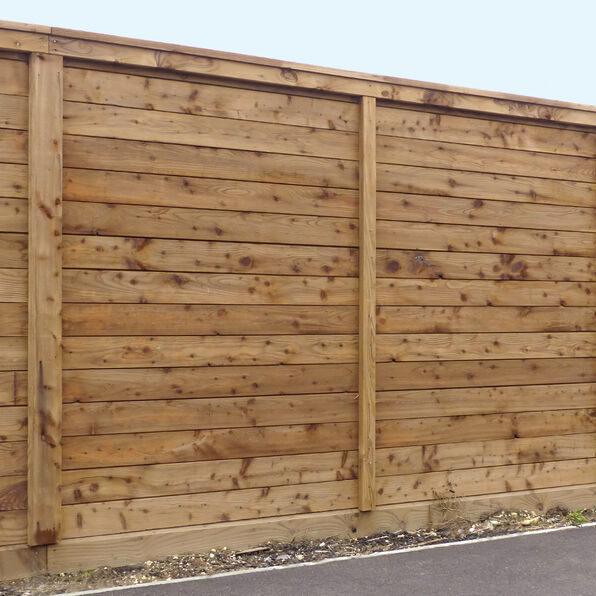 securafen acoustic fence contractors