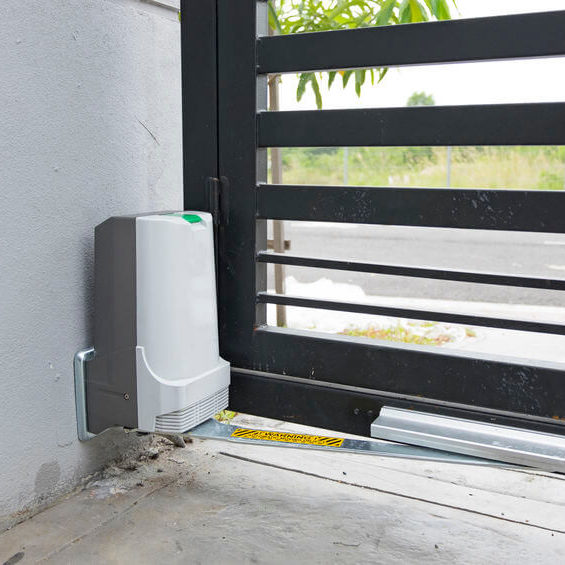 automated gate systems